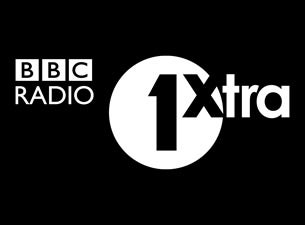 BBC Radio 1Xtra Live Tickets