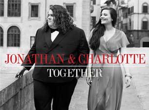 Jonathan & CharlotteTickets