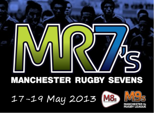 Manchester Rugby 7s FestivalTickets