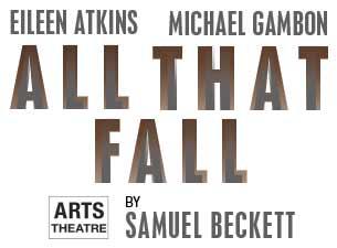All That FallTickets