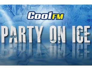 Odyssey Skate - Cool FM Party On Ice Tickets