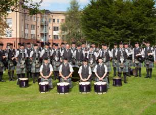 Scottish Power Pipe Band Tickets