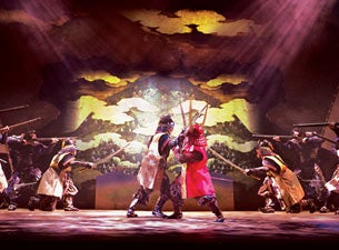 Anjin: The Shogun and the English Samurai Tickets