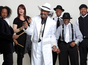 Larry Graham Tickets