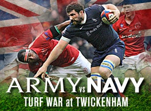 Army v Navy Tickets