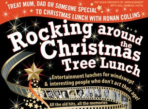 Christmas Tree Lunches Tickets