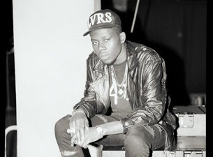 Theophilus London Tickets