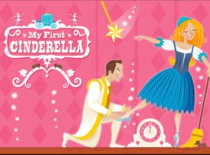 My First Cinderella Tickets
