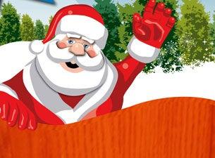 Santa's PlaylandTickets