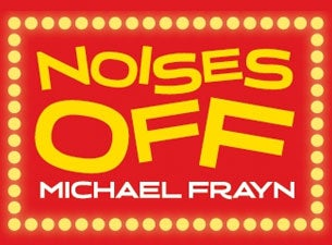 Noises OffTickets