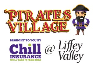 Pirates Village Tickets