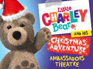 Little Charley Bear and His Christmas Adventure Tickets