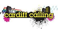 Metro Weekender - Cardiff CallingTickets