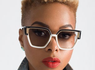Chrisette Michele Tickets
