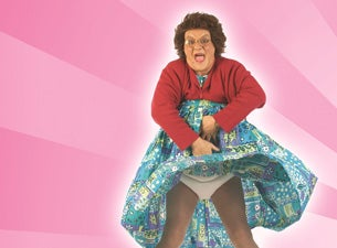 For the Love of Mrs Brown Tickets