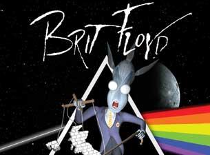 Brit Floyd the Worlds Greatest Pink Floyd Show