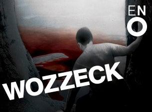 Wozzeck - English National OperaTickets