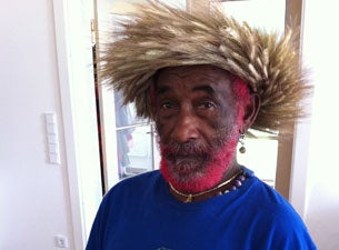 Lee 'Scratch' Perry Tickets