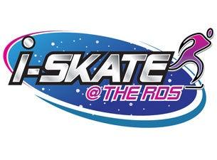 I-Skate @ the RDSTickets