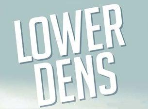 Lower DensTickets