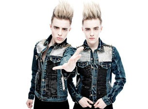 Jedward Tickets