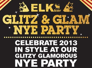 Glitz & Glam New Years Eve Party Tickets