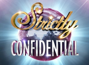 Strictly Confidential Tickets