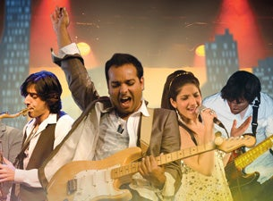 Botown - The Soul of Bollywood Tickets