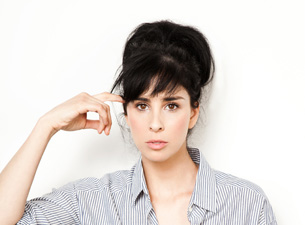 Sarah Silverman Tickets