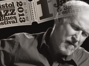 John Scofield Trio Tickets