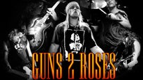 Guns 2 Roses Tickets