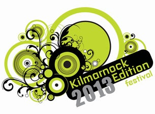 Kilmarnock Edition FestivalTickets