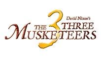Three MusketeersTickets