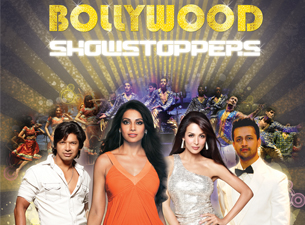 Bollywood Showstoppers Tickets