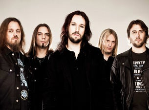 Sonata Arctica Tickets