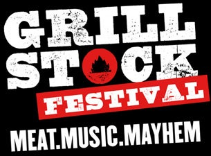 Grillstock BBQ & Music Festival Tickets