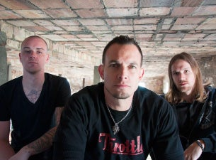 Mark Tremonti Tickets