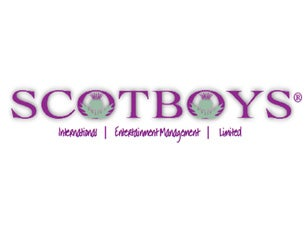 ScotBoys Tickets
