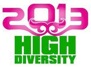 High DiversityTickets