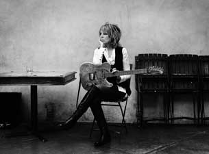 Lucinda Williams Doug Pettibone Tour