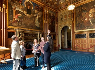 Royalty and Splendour In the House of Lords Tickets