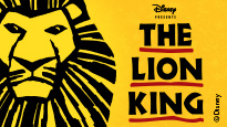 The Lion King - UK Tour Tickets