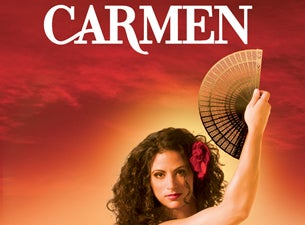 Carmen - Royal Albert Hall Tickets