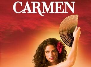Carmen - Royal Albert HallTickets