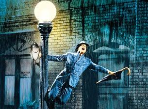 Singin' In the RainTickets