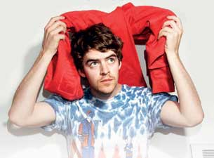 Ryan Hemsworth Tickets