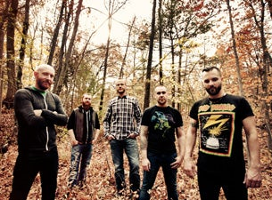 Killswitch EngageTickets