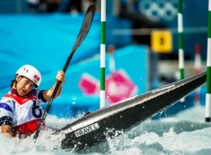 British Canoe Union Tickets