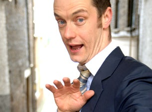 Paul Tonkinson Tickets