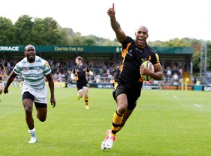 London Wasps Tickets